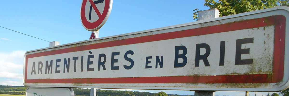 Permalien vers:Armentières-en-Brie ! C'est où ?