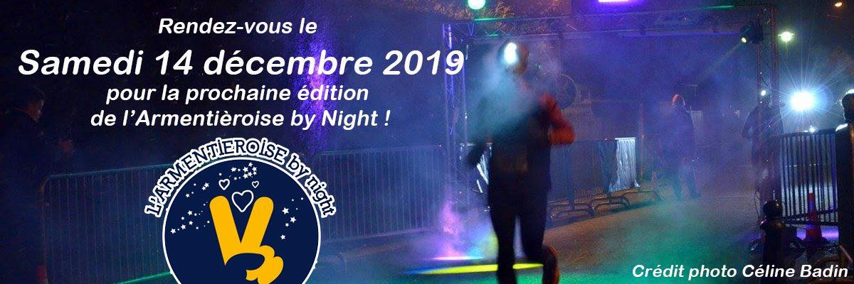 Permalien vers:l'Armentiéroise by Night, le Samedi 14 décembre 2019