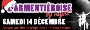 l'Armentiéroise by Night, le Samedi 14 décembre 2019