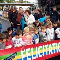 course a pied armentieroise courses enfants gratuites