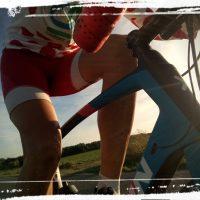 sortie cycliste solidaire