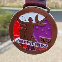 medaille armentieroise by night 2019