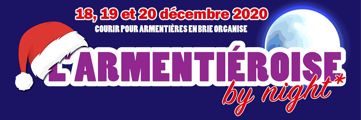 Permalien vers:l'Armentiéroise by Night, du vendredi 18 décembre au dimanche 20 décembre 2020