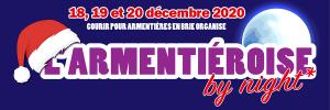 l'Armentiéroise by Night, du vendredi 18 décembre au dimanche 20 décembre 2020