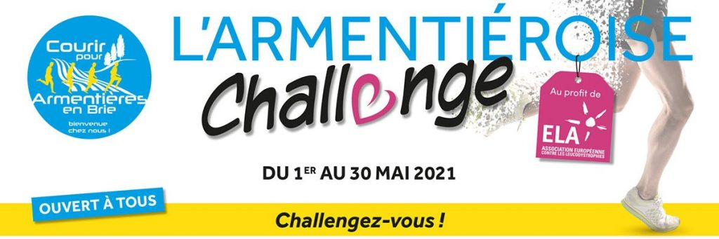 banniere armentieroise challenge